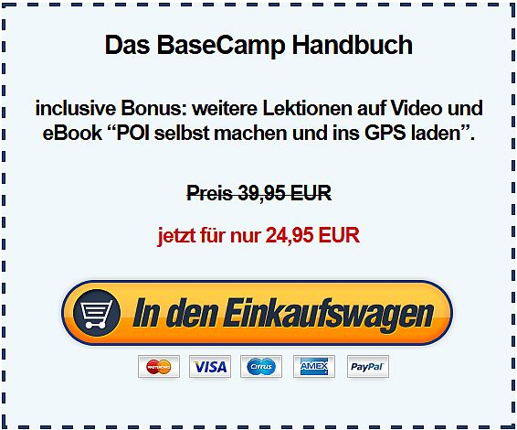 klicke hier zum Kauf des BaseCamp Handbuches